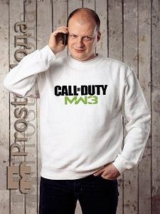 Кофта Call of Duty MW3