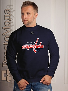 Кофта Washington Capitals